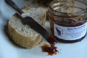 Small-batch jam from Coyote Kitchen
