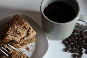 Minimized coffee break